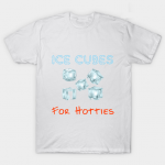 Ice Cubes for Hotties